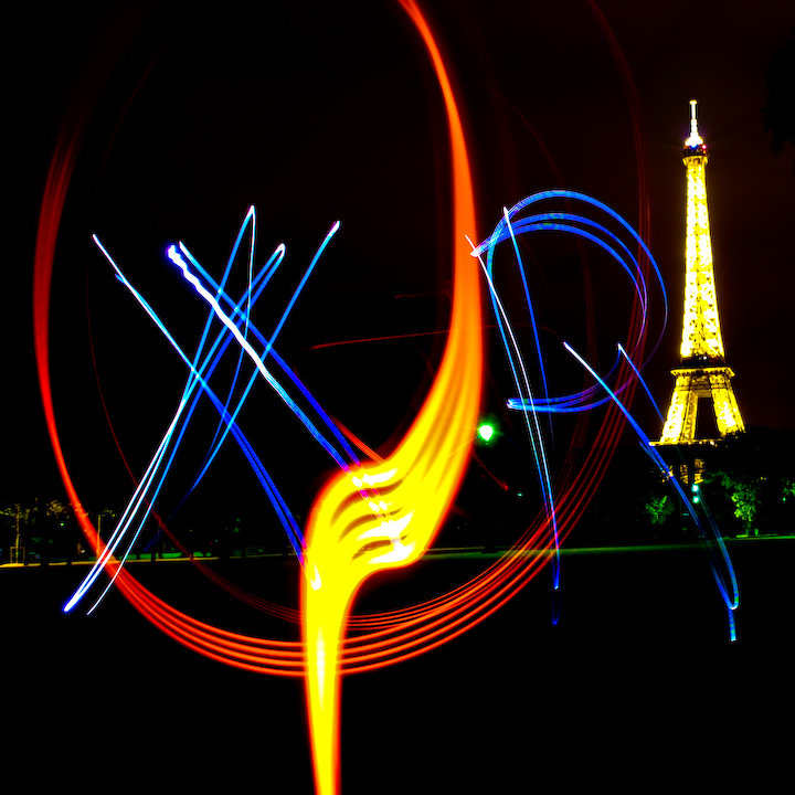 Some more Light Painting