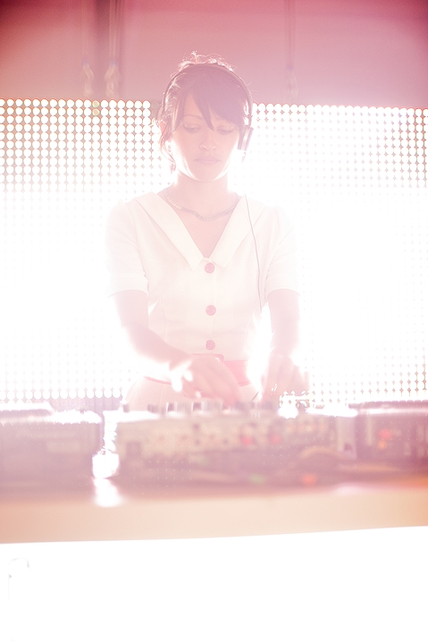 DJ In The Light