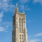 St Jacques Tower